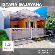 Rumah Murah 120 Di Istana Gajayana Dinoyo Kota Malang _ 92.19 (20174959) di Kota Malang