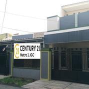 Rumah Rapih Siaphuni Di Pondok Kelapa Duren Sawit Jakarta Timur (20181219) di Kota Jakarta Timur