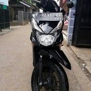 Motor Bekas Cianjur Honda Beat Fi Cw Thn 2017 Dimanjakan Pemakai Wanita (20185663) di Kab. Cianjur