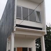 Rumah Murah Minimalis Di Cibubur Jaktim, Hunian Berkelas Dgn Design Artistik Dan Sangat Strategis (20189719) di Kota Jakarta Timur