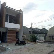Rumah 2 Lantai 700jtan Di Jati Asih (20189851) di Kota Bekasi