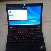 Lenovo Thinkpad X220 Core I5