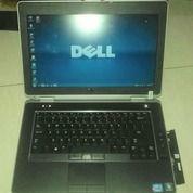 Dell Latitude E6430 Core I5 Double VGA (20190547) di Kota Surabaya