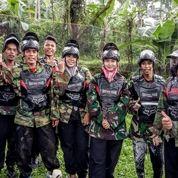 Paintball Fun Games (20193615) di Kota Malang