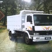 Tata Mobil Palembang (20194419) di Kota Palembang