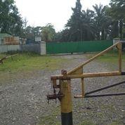 Pabrik Kelapa Sawit (20194595) di Stabat