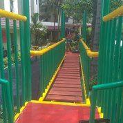 Kontraktor Playground, Lantai Karet (20194783) di Kab. Tangerang