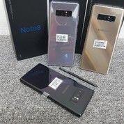 [NEW] Samsung Galaxy Note 8 Garansi Resmi (20196115) di Kota Jakarta Pusat