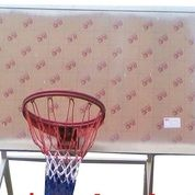 Papan Pantul Basket Akrilik 15 Mm