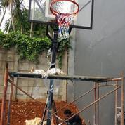 Ring Basket Portabel Model SB-Lokal