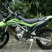 Motor Bekas Jogya Kawasaki Klx 150 Tahun 2015 Siap Trabas (20201971) di Kota Yogyakarta