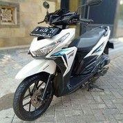 Motor Bekas Tanggerang Honda Vario 2016 Stnk/Bpkb Komplit (20202007) di Kota Serang