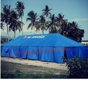 Tenda Peleton Barak 6x14m (20203619) di Tarogong