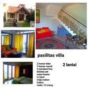 Sewa Villa Harian (20204991) di Kota Bandung