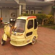 Vespa Sprint Bagol Sespan (20207475) di Kota Mojokerto