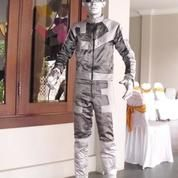 Sewa Manusia Patung Jakarta (20208807) di Kota Jakarta Barat