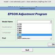 Resetter Epson L350_L355_L550_L555_L110_L210_L300 Full Versi Banyak PC (20209395) di Kota Surakarta