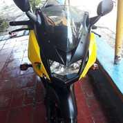 Kawasaki Ninja RR Th 2013 (20210607) di Kota Bekasi