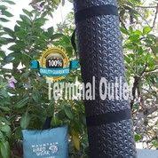 Paket Matras Spon + Towel Microfiber 60 X 120