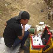 Jasa Geolistrik, Logging Test Dan Bore Hole Camera Di Jawatengah (20213207) di Kab. Pekalongan