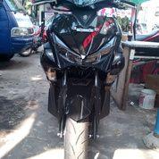Yamaha Aerox 155 VVA ( Baru / Tipe Standar ) (20213443) di Kota Jakarta Selatan