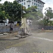 Jasa Bore Hole Camera, Pumping Test, Air Compressor Terbaik (20213635) di Kota Bekasi
