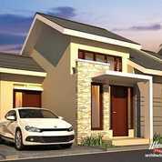 Rumah Cluster Baru Di Dekat Univ PGRI Yogyakarta (20213839) di Kab. Bantul
