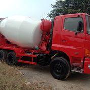 Hino Lohan 700 Th.2013 Mixer / Molen 7 Kubik (20213899) di Kota Bekasi