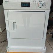 Mesin Pengering Pakaian Laundry Galanz HML 9.5kg Konversi Gas Double Selenoid (20213951) di Kota Bekasi
