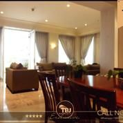 Super Lux 3BR Darmawangsa Apartment 10th Floor 2019 (20214079) di Kota Jakarta Selatan