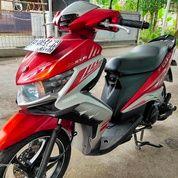 Xeon GT 125 Mulus (20214787) di Kota Yogyakarta