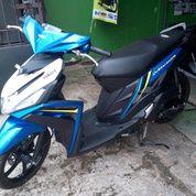 MIO M3 CW 125cc ( 2019 Baru ) (20214827) di Kota Jakarta Selatan