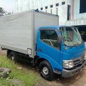 Toyota Dyna 110 ST CDE,Box Alumunium (20216215) di Kota Bekasi