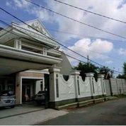 Rumah Mewah Pusat Kota Makassar, 8KT 8KM 2Rg Kantor+Meeting, RG Karaoke & Fitnes - Jl. Landak Baru