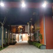 Penginapan Ekslusif Jalan Kaliurang Utara Kampus Uii (20220851) di Kab. Sleman