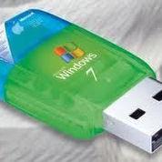 Flashdisk Installer Windows XP,7,Dan 8 + Software + Driverpack Solution 2015 (202289) di Kota Bumi