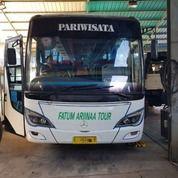 Bus Pariwisata Bekas Bus Untuk Travelling Kondisi Bagus (20230047) di Kota Bekasi