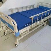 Sewa Ranjang Pasien 3 Engkol Manual Untuk Pasien Homecare (20230559) di Kota Jakarta Barat