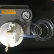 Sewa Alat Sedot Dahak Suction Pump