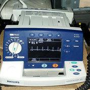 Defibrilator Monitor Agilent/Philips, Heartstart XL (20230595) di Kota Jakarta Barat