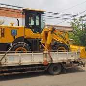 Wheel Loader 1 Kubik Mojokerto Murah (20230643) di Gondang