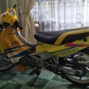 Motor Suzuki Satria