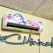 Ac Minimalis Karakter Doraemon (20234791) di Kab. Kendal