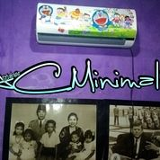 Ac Minimalis Special Doraemon (20234839) di Kab. Brebes