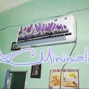 Ac Minimalis Kristal Lavender (20234983) di Kab. Kudus