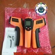 Digital Laser Infrared Thermometer Gun Alat Pengukur Suhu Benda (20239655) di Kota Jakarta Barat