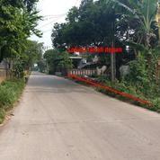Tanah Jl. Caringin Sumur Batu Bantar Gebang Bekasi (20240975) di Kota Bekasi