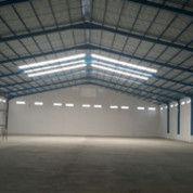 Gudang Di Cibolerang Baru (20241191) di Kota Bandung