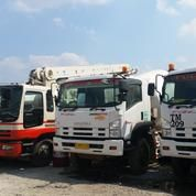 Truk Mixer Siap Pakai Proyek Seluruh Indonesia (20242239) di Kab. Demak
