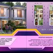 Rumah 2 Lantai 800juta Perum Clarissa Regency Sidoarjo Pusat (20243075) di Kab. Sidoarjo